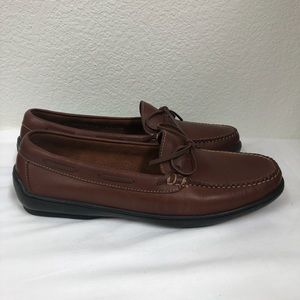 Cole Haan Mens Driving Loafer Shoes SlipOn 11.5